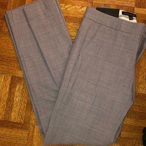 Logan light weight wool pants